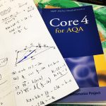 Core 4 AQA online maths tuition